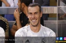 Zidane Enggak Bawa Gareth Bale ke Jerman - JPNN.com