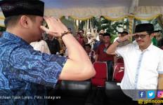 Permohonan Adnan Purichta Setelah Ditinggal Ichsan Yasin Limpo Selamanya - JPNN.com