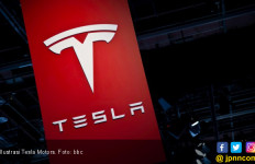 Tesla Dapat Pinjaman Rp 17,9 Triliun dari Bank Tiongkok - JPNN.com