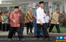 Gaji Wapres Tak Cukup Buat Pak JK, Untung Ada Dua Wanita - JPNN.com
