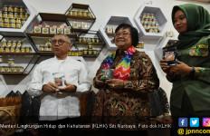 Menteri Siti Optimistis Pengembangan HHBK Bisa Bangkitkan Ekonomi Lokal - JPNN.com