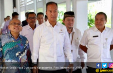 Ini Tugas Baru Untuk Agus Gumiwang di Kabinet Jokowi - JPNN.com