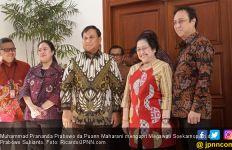 Kemesraan PDIP-Gerindra Bersemi Kembali, Pilpres 2024 Usung Sandi? - JPNN.com