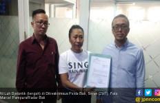 Yakini @lisaboedi Hina Bali, Ni Luh Djelantik Pengin Lisa Marlina Dijerat Polisi - JPNN.com
