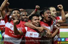 Badak Lampung FC vs Madura United: Saatnya Bangkit dari Sakit - JPNN.com