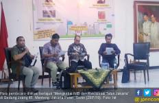 Kebijakan Gubernur Anies Soal IMB Reklamasi Menuai Kritik Pedas - JPNN.com