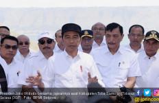 Ibu Kota akan Pindah ke Kalimantan, di Mana Persisnya? Ini Penjelasan Jokowi - JPNN.com