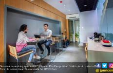 Dorong UMKM & Startup Lebih Melek Hukum, Hadirkan Coworking Space Berkonsep Law Hub - JPNN.com