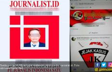 Mengaku Wartawan Betulan, Bantah Tudingan Larikan Istri Orang - JPNN.com