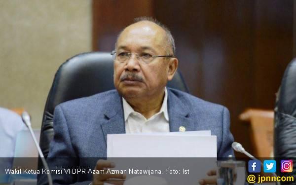 Komisi VI DPR Bakal Panggil Direksi Lama PT Asuransi Jiwasraya - JPNN.com