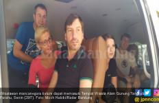 TWA Tangkuban Parahu Masih Ditutup untuk Wisatawan - JPNN.com