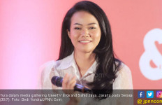 Yura Yunita Kini Jadi Presenter - JPNN.com