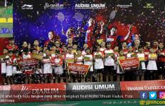 Raih Super Tiket, 24 Atlet Muda Melaju ke Final Audisi Kudus - JPNN.com