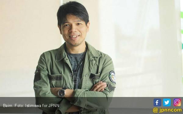 Artika Sari Devi Sering Bikin Baim Bergairah - JPNN.com