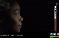 Google Segera Memperbaiki Fitur Face Unlock di Pixel 4, Tetapi Sabar ya - JPNN.com