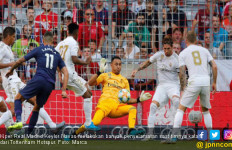 Telan Pil Pahit, Real Madrid Gagal ke Final Audi Cup 2019 - JPNN.com