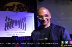 Marcell Rayakan 17 Tahun Berkarier Lewat Konser - JPNN.com