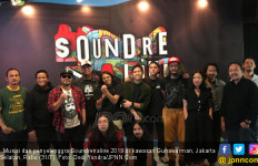 Jamrud, Seringai, dan Kelompok Penerbang Roket Siapkan Kejutan di Soundrenaline 2019 - JPNN.com