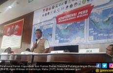 Enam Provinsi Alami Kekeringan, BNPB-BMKG Siapkan Rekayasa Cuaca - JPNN.com