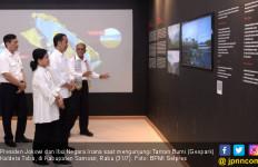 Jokowi: Itu Tugasnya Pak Gubernur, Pak Bupati - JPNN.com