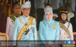 Politik Malaysia Kembali Bergolak, Yang di-Pertuan Agong Kumpulkan Para Raja