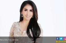 Ratna Dilla Akhirnya Menjanda Lagi - JPNN.com