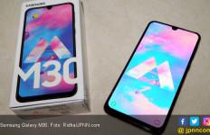 Review Samsung Galaxy M30: Hp Rp 3 Jutaan Untuk Pengguna Aktif - JPNN.com