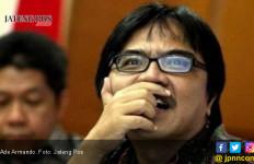 Curhatan Ade Armando Ditolak jadi Guru Besar UI - JPNN.com