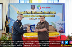 Strategi Bea Cukai Sibolga Dorong Ekspor - JPNN.com