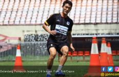 Oh In Kyun Beber Perubahan Suasana Setelah Jacksen Latih Persipura - JPNN.com