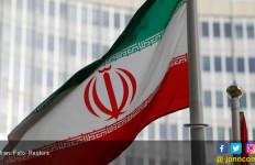 Iran Desak Komunitas Internasional Tinggalkan Standar Ganda soal Terorisme - JPNN.com