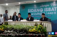Pemerintah Putuskan Iduladha Jatuh pada 11 Agustus 2019 - JPNN.com
