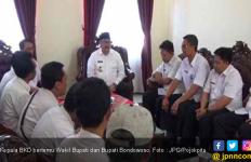 Kepala BKD Mendadak Bertemu Bupati Ajukan Pengunduran Diri - JPNN.com