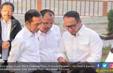 Simak Kata Ipang Wahid soal Storynomics Tourism, Pendekatan Baru Pariwisata Indonesia - JPNN.com