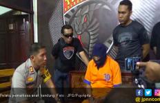 Bejat! Sudah Punya Istri Lima Masih Perkosa Anak Kandung - JPNN.com