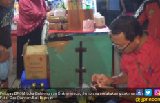 BPOM Temukan Makanan Mengandung Boraks dan Jamu Berbahaya - JPNN.com