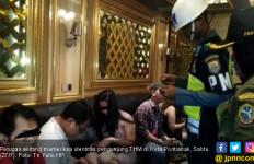 Oknum Polwan Terjaring Razia, Ada Juga 3 PNS - JPNN.com