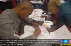 SPKKL Kupang Bakamla Ikut Menangani Pengungsi Luar Negeri - JPNN.com