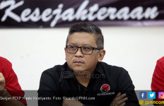 Para Sekjen Parpol Pendukung Jokowi Berkumpul, Bahas Kabinet? - JPNN.com