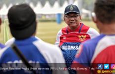 Timnas Rugbi Uji Nyali di Asia Trophy jelang SEA Games 2019 - JPNN.com