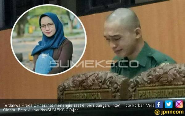 Bantah Isi BAP, Prada DP Diduga Ingin Kaburkan Motif Pembunuhan Berencana - JPNN.com