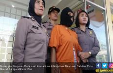 Mahasiswi Buang Bayi di Kolam Pertokoan, Lalu Balik ke Kampus Ikut Ujian - JPNN.com
