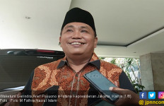 Andre Rosiade Berkicau soal Najwa Shihab, Arief Poyuono: Anggota DPR Jangan Antikritik - JPNN.com
