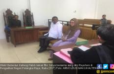 Wagub: Saya Menikah Tercatat di KUA, Zinanya di Mana? - JPNN.com