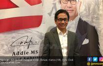 Jokowi dan Prabowo Bertemu, Addie MS: Indahnya Persaudaraan - JPNN.com