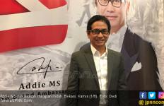 Jokowi Dilantik jadi Presiden, Addie MS: Selamat Mengemban Tugas Memimpin Bangsa - JPNN.com