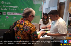 Debut Perdana iDana di Market Fintech Indonesia - JPNN.com