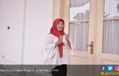Cita-Cita Baiq Nuril Terwujud di Istana - JPNN.com