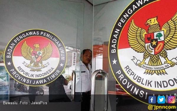 Bawaslu Minta Disiapkan Dana Rp 26,5 Miliar - JPNN.com