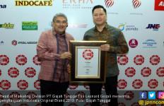 GT Radial Sabet Penghargaan Indonesia Original Brand 2019 - JPNN.com